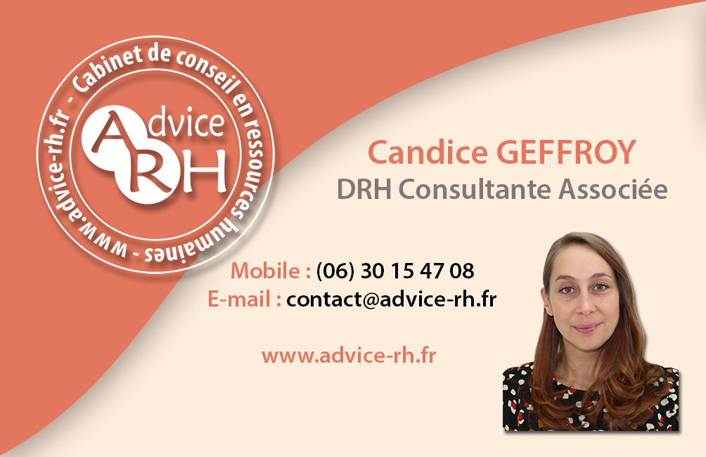 Candice GEFFROY Contact
