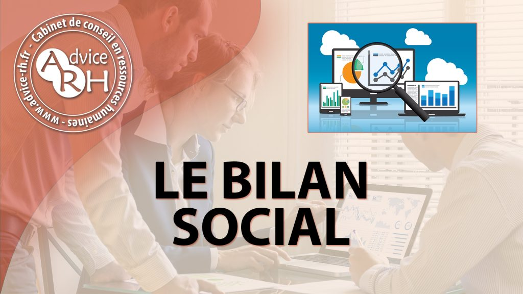 Advice RH - Article - Le bilan social