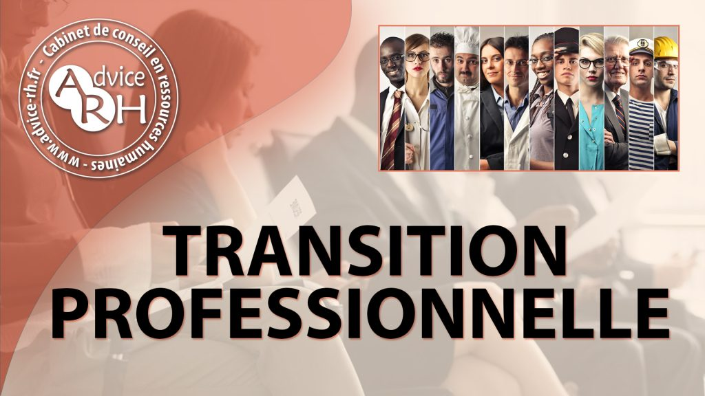Advice RH - Projet de transition professionnelle