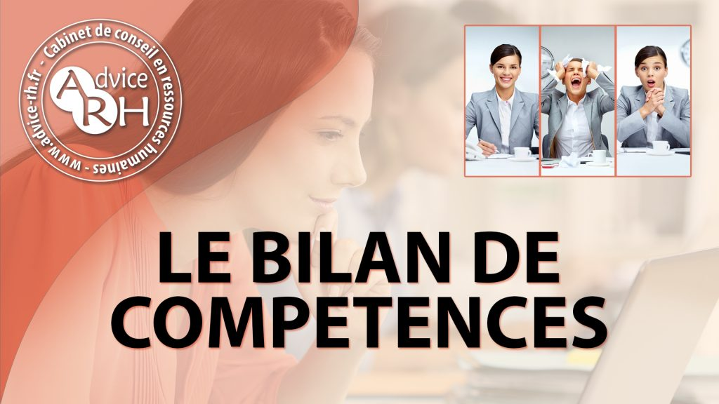 Advice RH - Article - Le bilan de competences