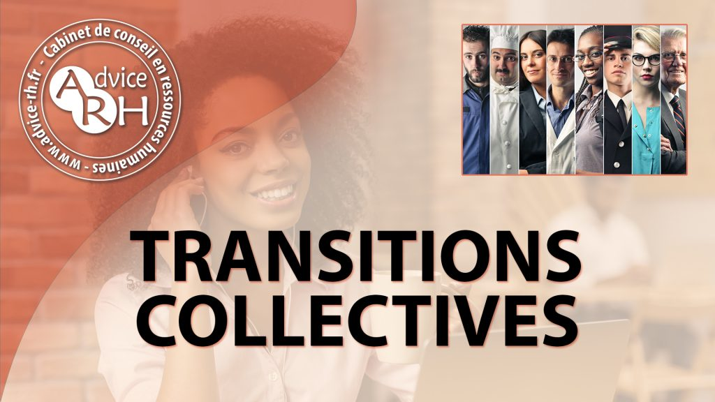 Advice RH - Article - Transitions collectives